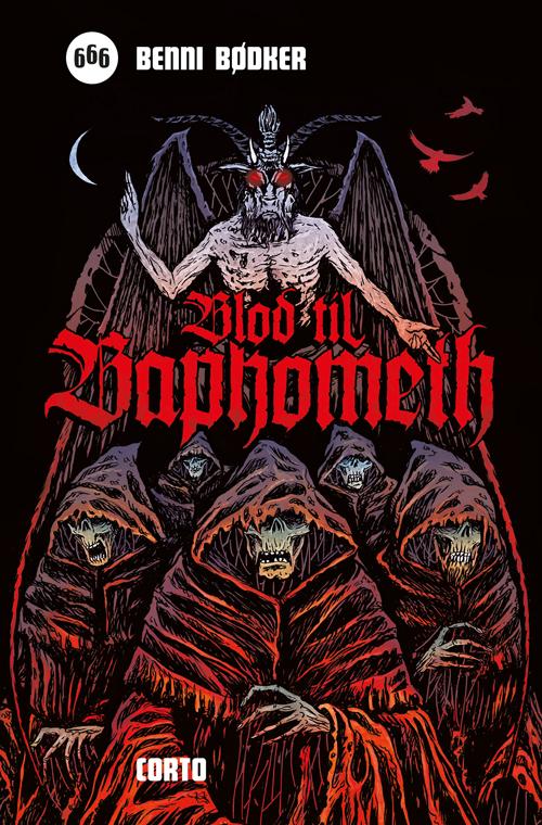 666: Blod til Baphometh