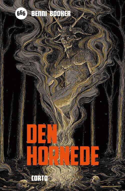 666: Den Hornede