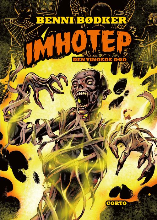 Imhotep 1: Den vingede død