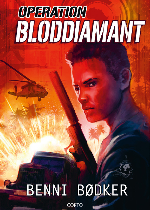 Operation 1: Bloddiamant