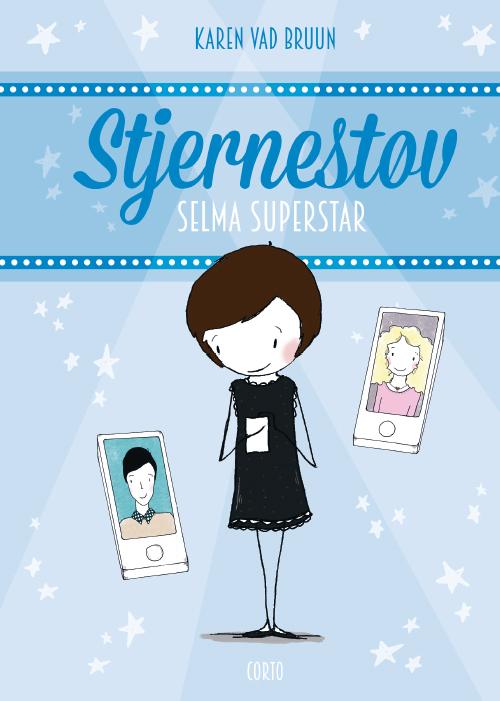 Stjernestøv 4: Selma Superstar
