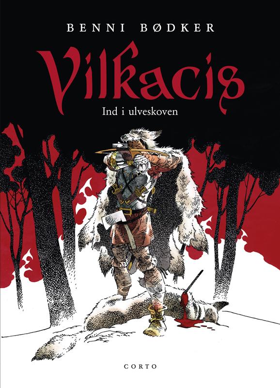 Vilkacis 2: Ind i Ulveskoven
