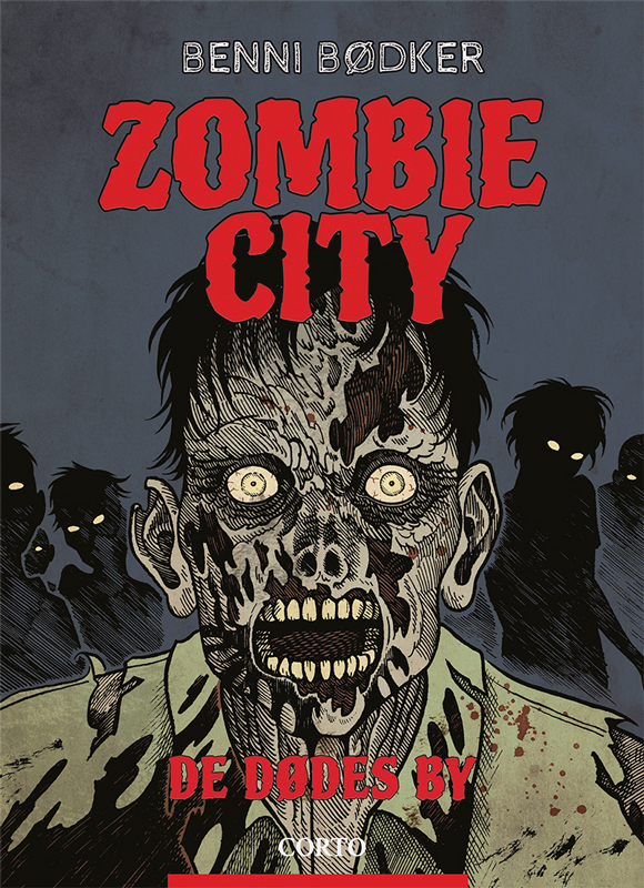 Zombie City 1: De dødes by