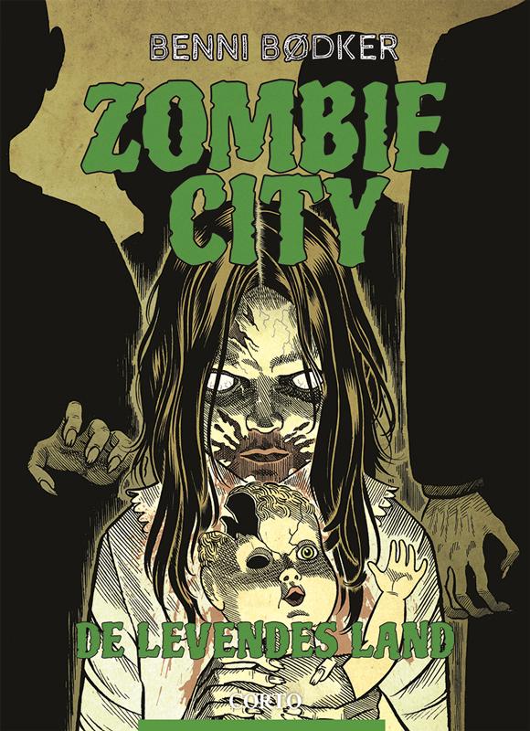 Zombie City 4: De levendes land