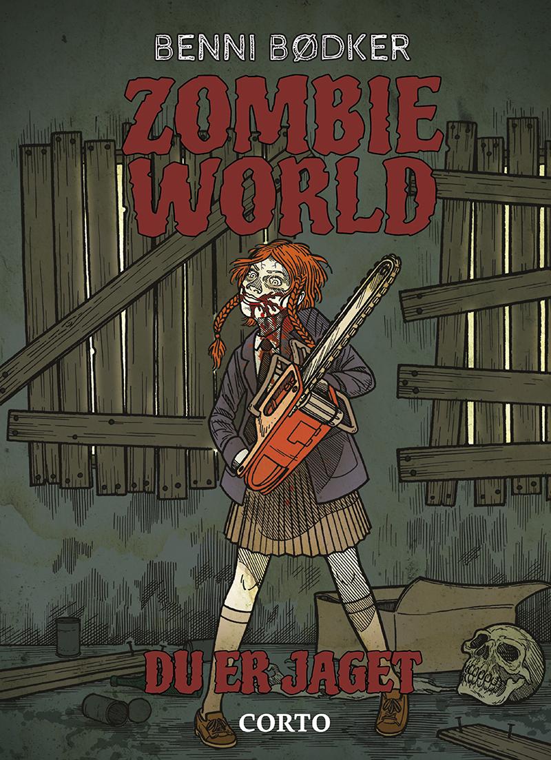 Zombie World 2: Du er jaget