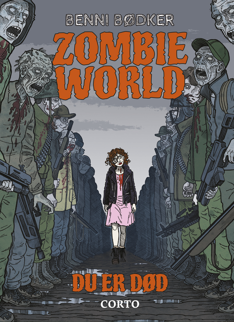 Zombie World 3: Du er død